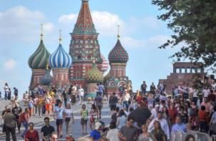 Это футбол, детка. Интерес иностранных туристов к России вырос на 20%