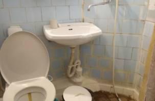 В лагере санатория имени Пржевальского выявлено множество нарушений