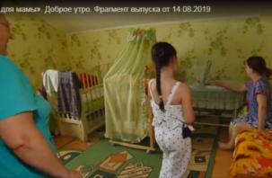 Журналисты «Доброго утра» побывали в Смоленске