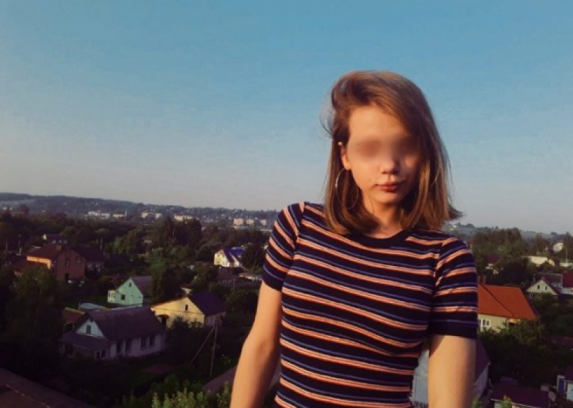 Поиски 13-летней смоленской школьницы завершены