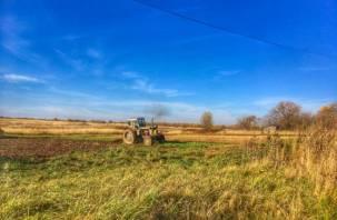 Смоленские аграрии должны активно преодолевать любые границы