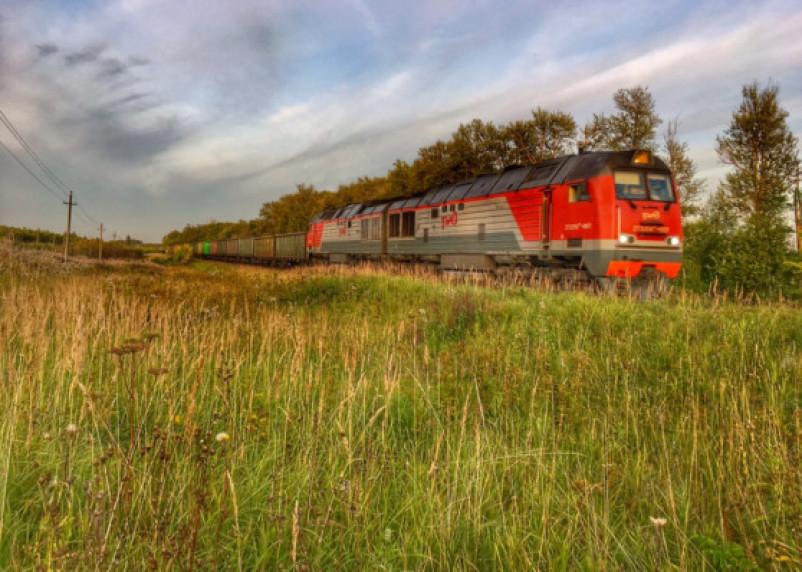 Смоляне смогут на поезде уехать в Сочи
