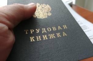 Введение электронных трудовых книжек отложено на год