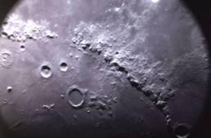 Учёные заявили, что на поверхности Луны может появиться жизнь