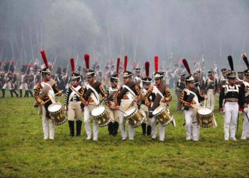 В Смоленске пройдет реконструкция сражений 1812 года