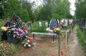В Центре Сулакшина отметили, что Смоленщина вымирает