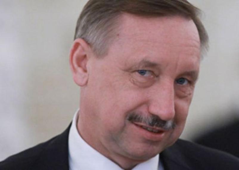 Беглов сбежал из «Единой России»?