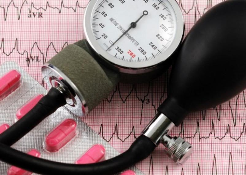 Каша, которая снижает артериальное давление
