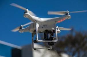 В России в 10 раз выросли штрафы за незаконный запуск дронов