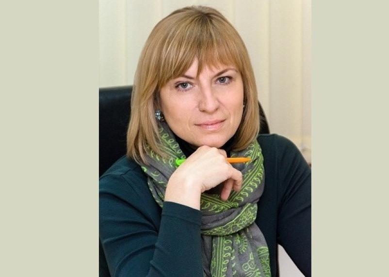 Смоленский департамент по образованию возглавила Хомутова