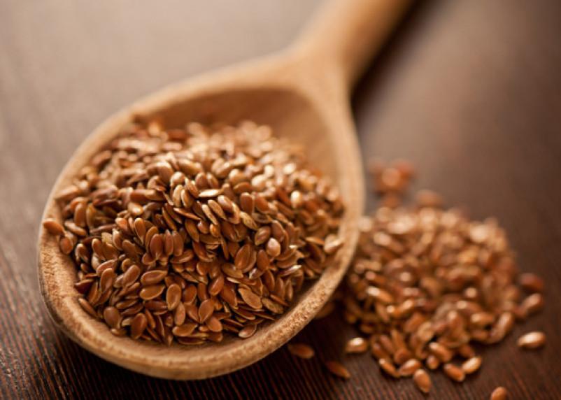 Ученые рассказали о смертельном вреде от употребления семян льна