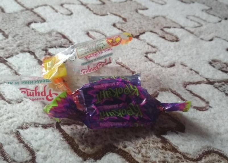 Полный отказ от сладкого может негативно сказаться на здоровье