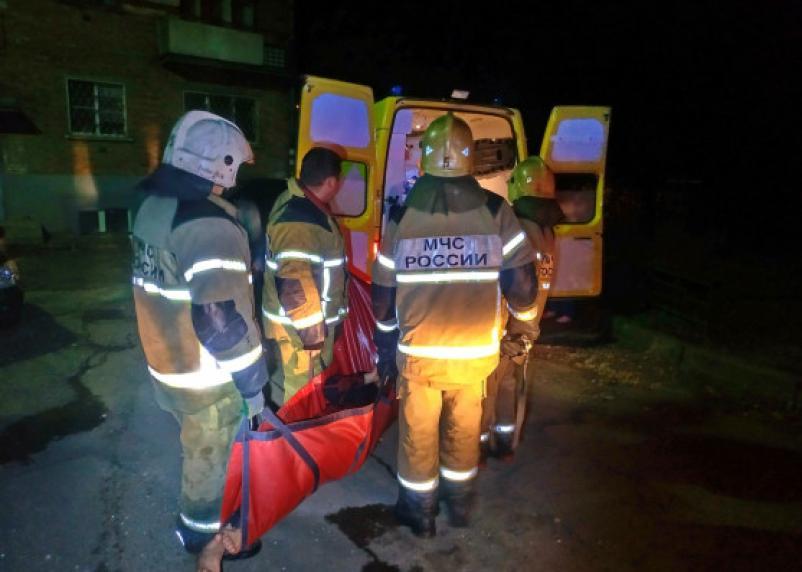В Смоленской области в огне погибли 53 человека