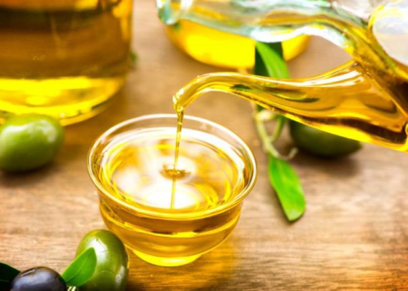 «Жидкое золото». Каким образом оливковое масло продлевает жизнь