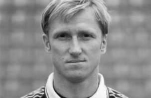 Память смоленского футболиста увековечат