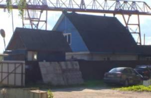 Москвичи грабили офисы вдоль трассы М-1 в Смоленской области