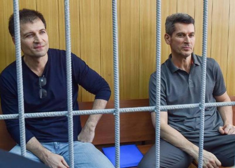 МВД ужесточило обвинение бывшему смоленскому сенатору и его брату