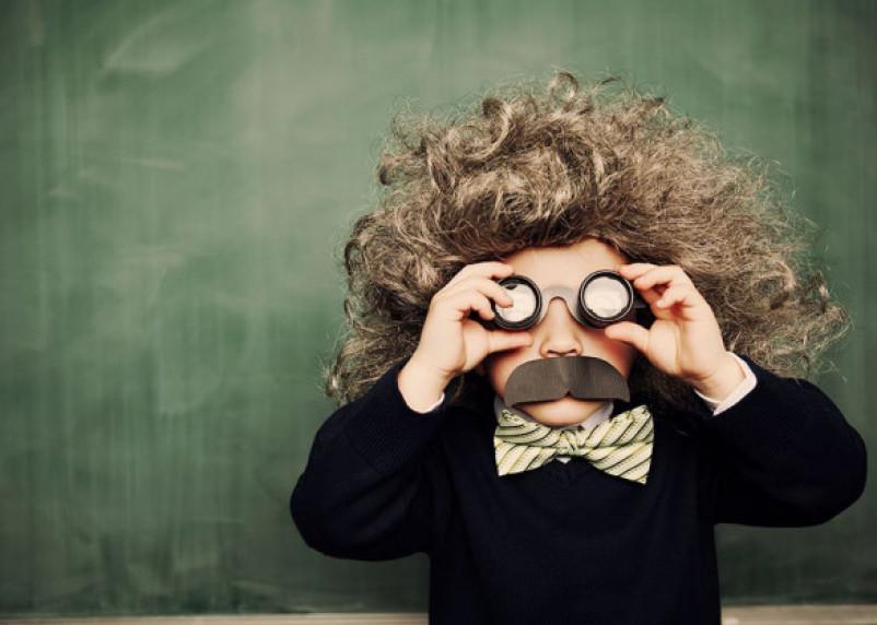 12 признаков того, что вы – гений