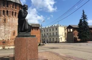 Как изменится схема движения транспорта в Смоленске в День города