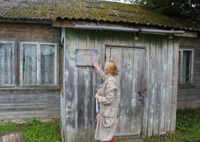 Общественники проверили медпункты в Ярцевском районе. Только два работали