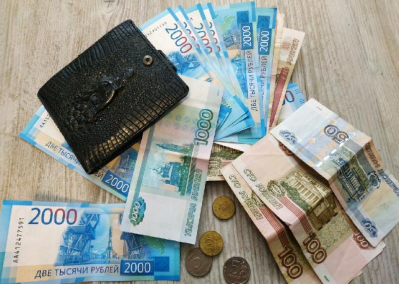 С 1 октября бюджетникам могут проиндексировать зарплаты