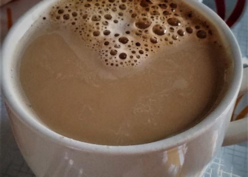 Что ждет ваш организм, если пить кофе каждый день