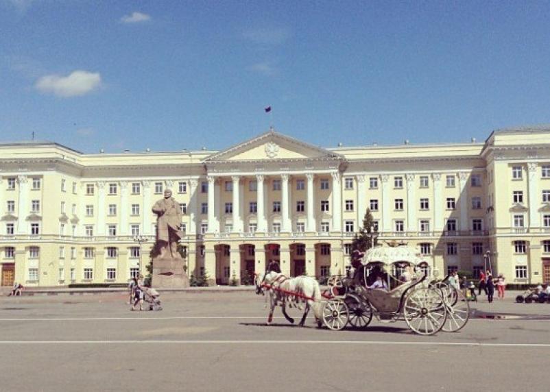 В Смоленской области режим повышенной готовности продлили до 20 июля