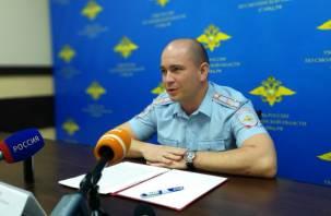 Средняя сумма взятки на Смоленщине составила 118 500 рублей
