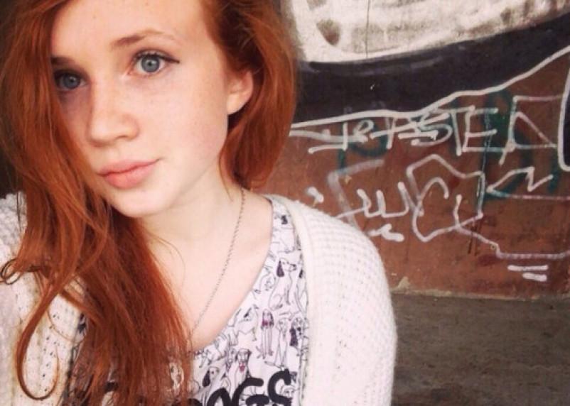 Рыжеволосая смолянка уехала в Москву и пропала. Отец рассказал странные подробности исчезновения дочери