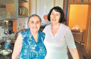 У матери Володина появился торговый бизнес в Смоленской области