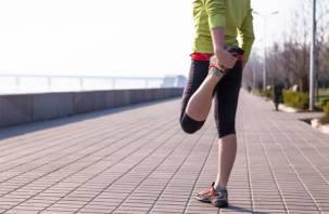 Мнение специалистов: почему бег не спасет от лишнего веса