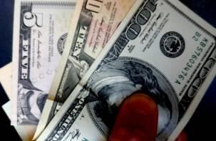 Курс доллара может перевалить за 70-рублевую отметку