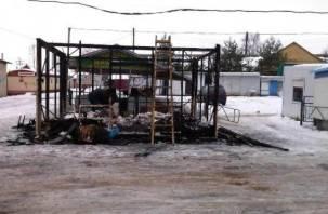 «Он пошел убивать мою семью». Гражданин Беларуси два года пытается наказать поджигателей в Смоленской области