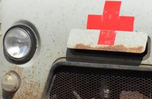 (Не) скорая помощь в Смоленской области: как государство уничтожает медицину на местах