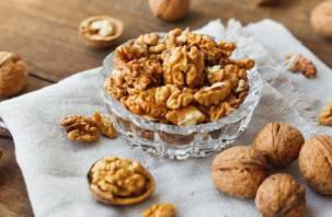Медики назвали важную причину включить грецкие орехи в свой рацион