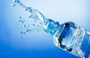 Более 30 тонн. При производстве минеральной воды найдены нарушения