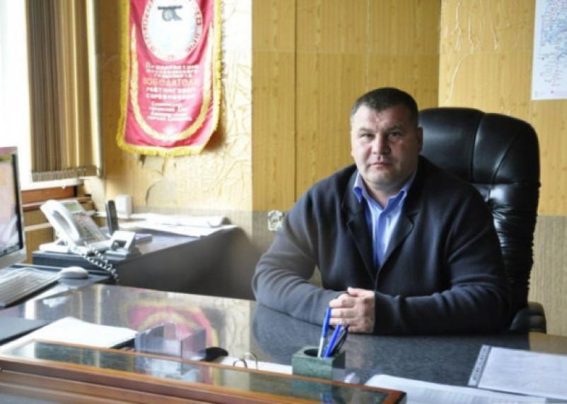 В Смоленске разжаловали председателя комитета по транспорту