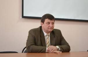 У главного смоленского единоросса Игоря Ляхова нашли семейный подряд