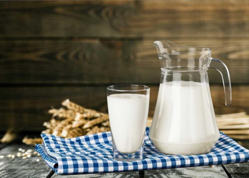 Что такое газированное молоко: та же польза, только быстрее