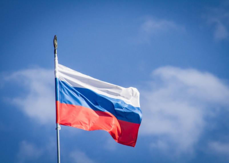 22 августа – День флага России