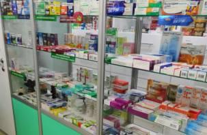 Настоящая катастрофа с лекарствами наблюдается в России