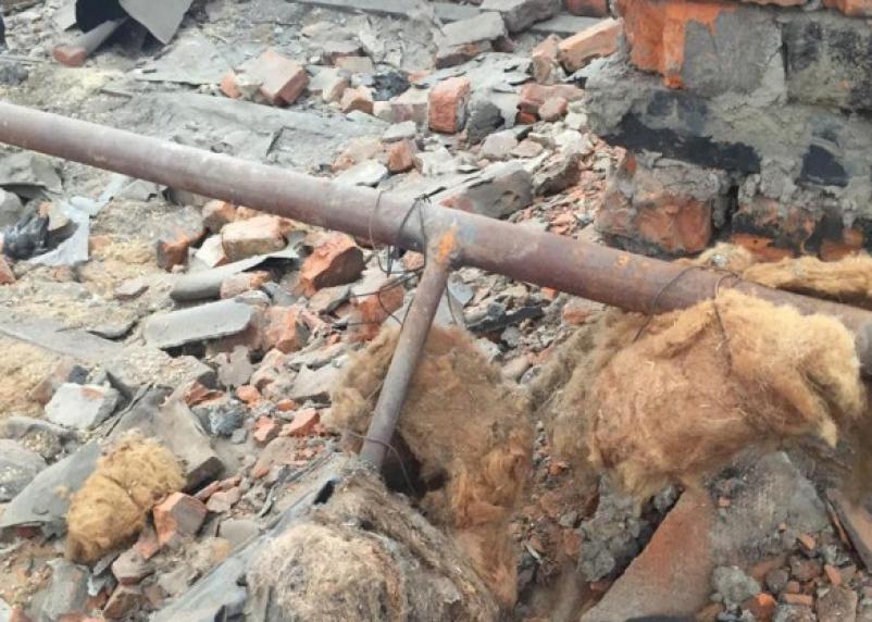 «Кипяток на голову»: коммунальная авария в Смоленской области чуть не привела к трагедии