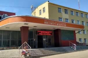 В Смоленске прошёл конкурс, посвященный памяти композитора А.В. Станчинского