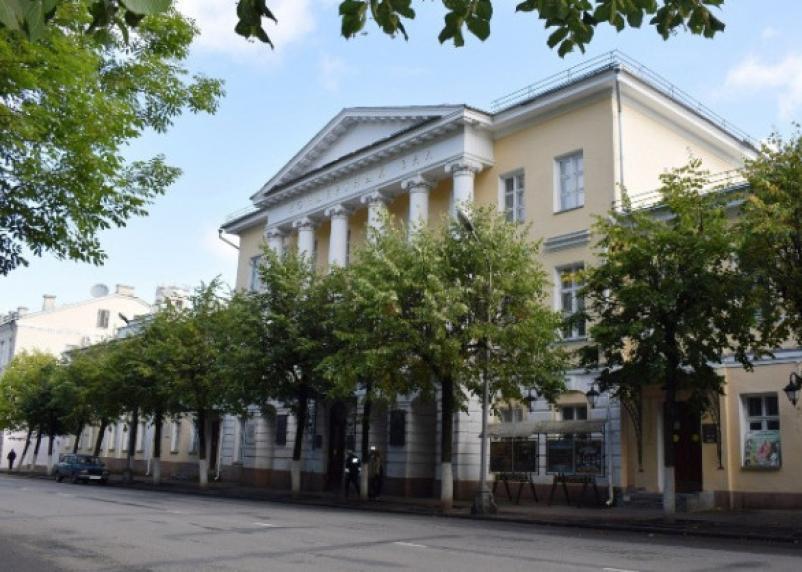 Смоленская областная филармония открывает концертный сезон
