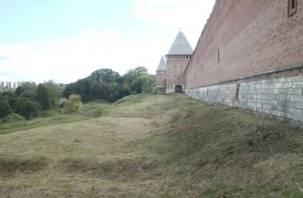 В Смоленске продолжаются археологические сюрпризы