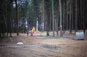Представители ОНФ и Минстроя РФ раскритиковали реализацию федерального проекта на Смоленщине