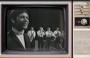 Первый канал показал документальной фильм, посвященный Эдуарду Хилю