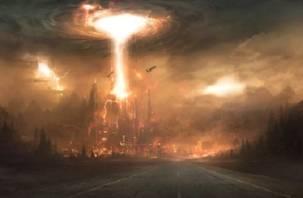 Конец света назначили на 14 сентября