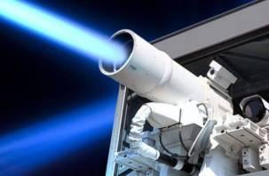В России создали и испытали лазер для защиты Земли от астероидов