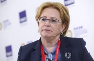 Переход на четырёхдневную рабочую неделю Скворцова не исключает